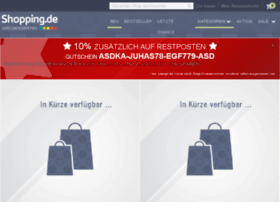 test.shopping.de