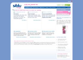 test.sibluexclusif.fr