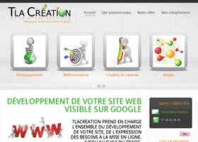 test.tlacreation.fr