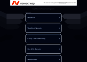 test.top10bestcheaphosting.com