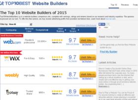 test.top10websitebuilders.ca