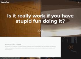 test.twoxfour.com