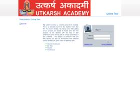 test.utkarshacademy.com
