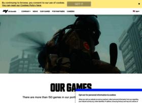 test.warface.com