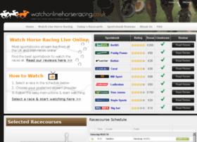 test.watchonlinehorseracing.co.uk