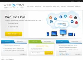 test.webtitan.com