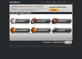 test.whatifsports.net