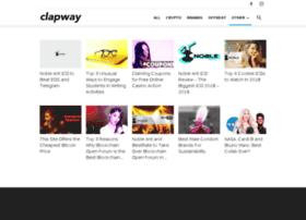test2.clapway.com