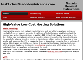 test2.clasificadodominicanos.com