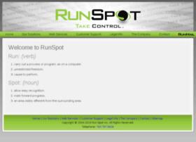 test3.runspot.org