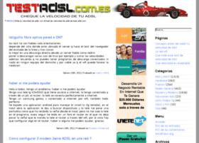 testadsl.com.es