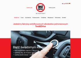testanddrive.com