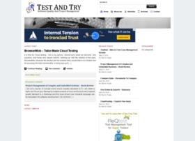 testandtry.com