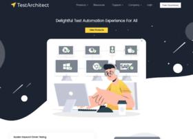 testarchitect.com