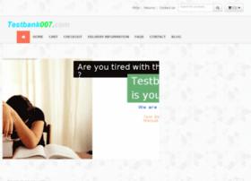 testbank007.com