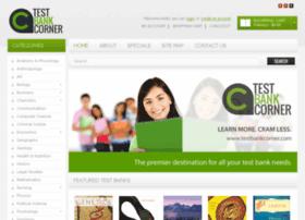 testbankcorner.com