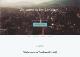 testbankpro01.wordpress.com