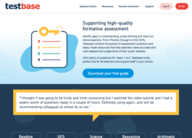 testbase.co.uk
