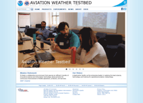 testbed.aviationweather.gov