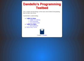 testbed.dandello.net