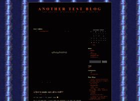 testblog3.blogdumps.net
