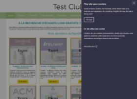 testclub.com