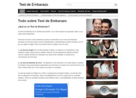 testdeembarazo.com.es