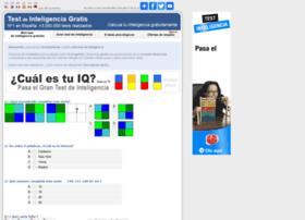 testdeinteligenciagratis.com