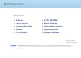 testdrayv.com