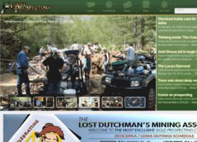 testdrive.goldprospectors.org