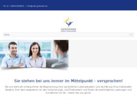 testdrive.ineeds.de