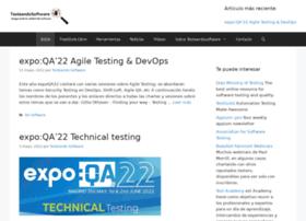 testeandosoftware.com