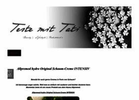 testemittati.blogspot.de