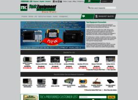 testequipmentconnection.com