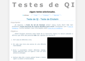 testesdeqi.net