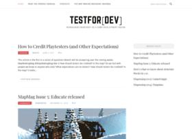 testfordev.com