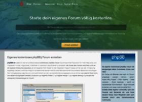 testforum-bergkatzen.phpbb8.de