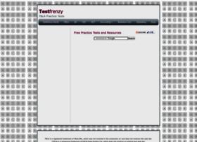 testfrenzy.com