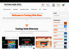 testing-web-sites.co.uk