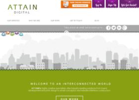 testing.attaindev.co.uk