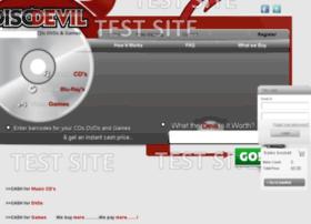 testing.discdevil.co.uk