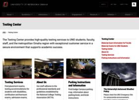 testingcenter.unomaha.edu