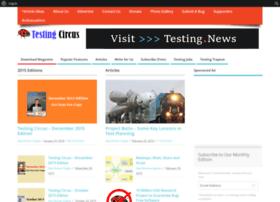 testingcircus.com