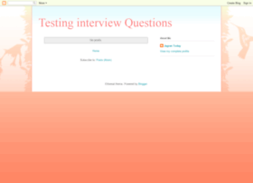 testinginterviewsquestions.blogspot.com