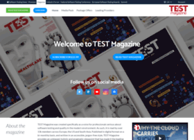 testingmagazine.com