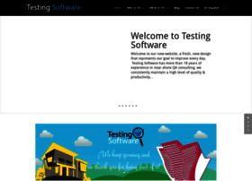 testingsoft.com