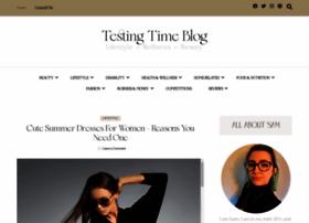 testingtimeblog.com