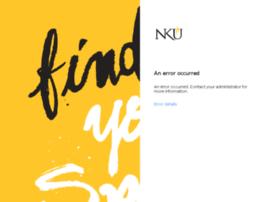 testingtrackingform.nku.edu