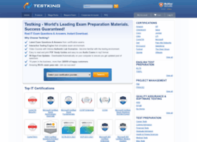 testking.com