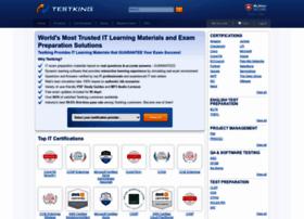 testkings.com